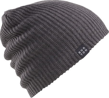 Burton All Day Long Beanie - Faded Heather