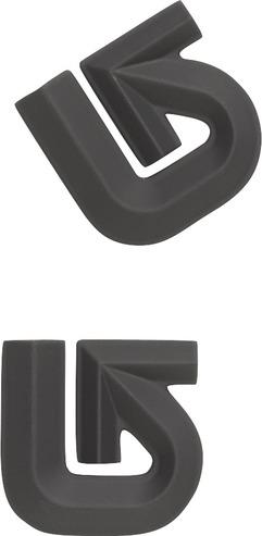 Burton AL Logo Mats - Black