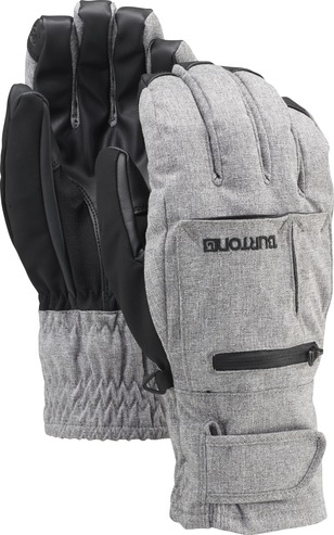Burton Baker 2 In 1 Glove - Bog Heather