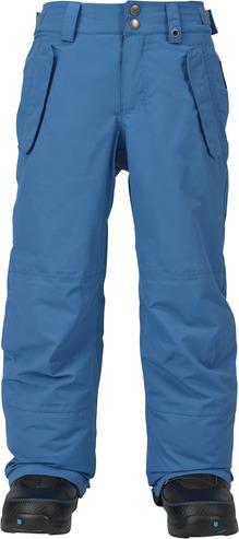 Burton Boys Parkway Pant - Glacier Blue