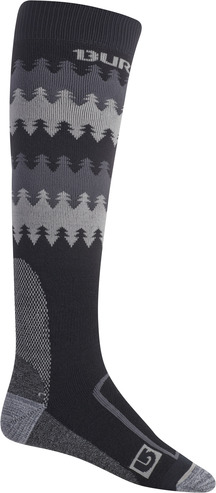 Burton Buffer Sock - True Black
