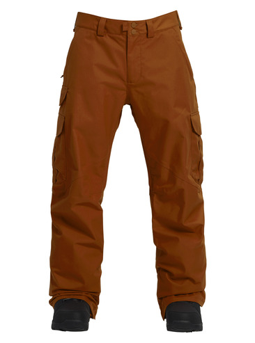 Burton Cargo Pant - Adobe