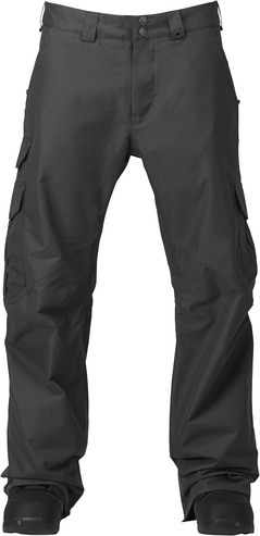 Burton Cargo Pant - Faded