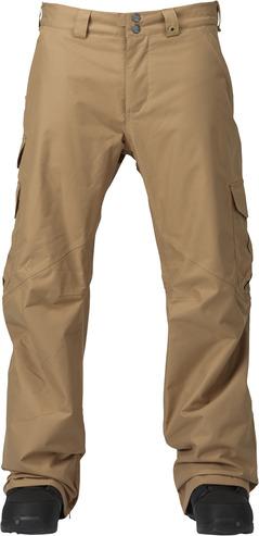 Burton Cargo Pant - Kelp