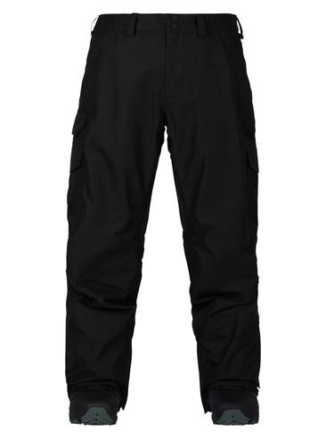 Burton Cargo Pant - True Black