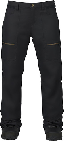 Burton Chance Pant - True Black