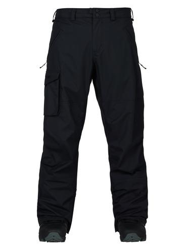 Burton Covert Pant - True Black