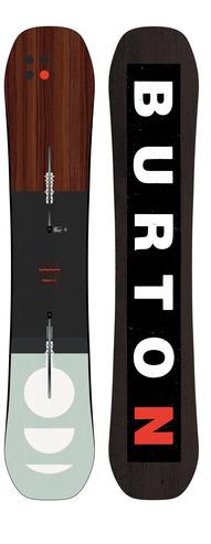 Burton Custom Flying V Snowboard 2018/19 - 156