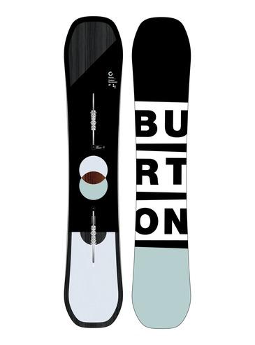 Burton Custom Snowboard 2020 - 158