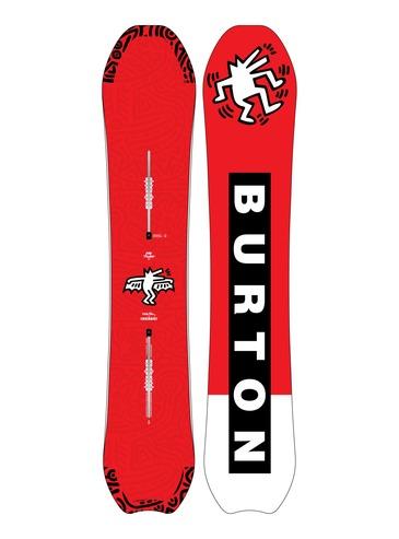 Burton Deep Thinker Snowboard 2020 - 157