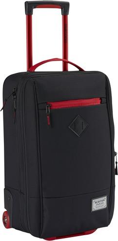 Burton Drifter Roller Bag - True Black