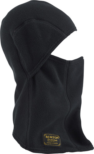 Burton Ember Fleece Clava - True Black
