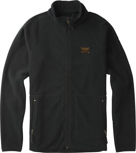Burton Ember Fleece - True Black
