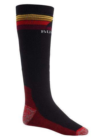 Burton Emblem Sock - True Black