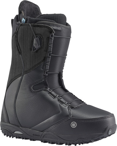 Burton Emerald Snowboard Boot 2017 - Black