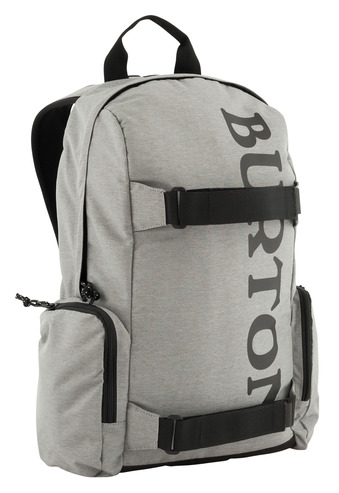 Burton Emphasis Pack - Grey Heather