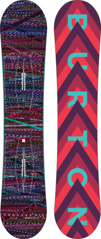 Burton Feather Snowboard 2018 - 140