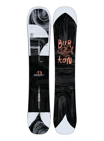Burton Flight Attendant Snowboard 2020 - 159