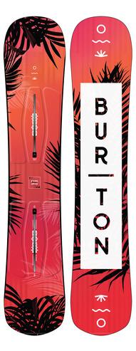 Burton Hideaway Snowboard 2018/19 - 144