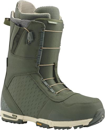 Burton Imperial Snowboard Boot 2017 - Green