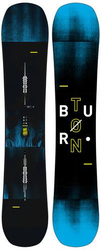 Burton Instigator Snowboard 2018/19 - 150
