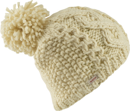 Burton Katie Joe Beanie - Canvas