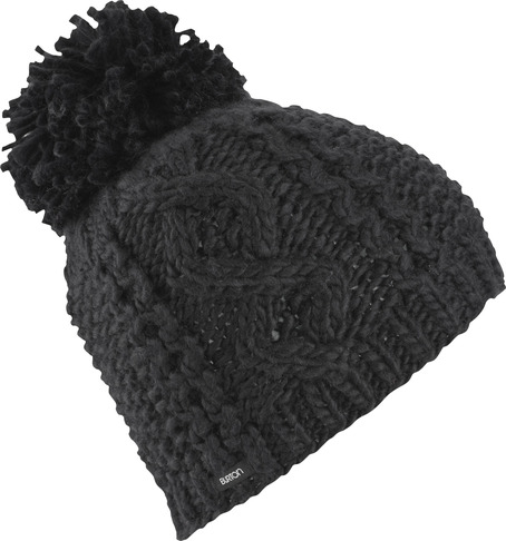 Burton Katie Joe Beanie - True Black