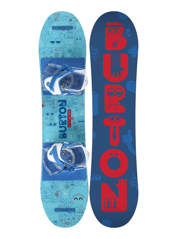 Burton Kids After School Package - 90cm
