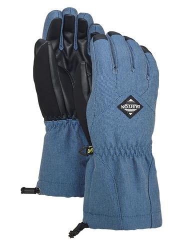 Burton Kids Profile Glove - Light Denim