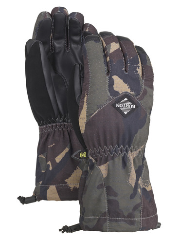 Burton Kids Profile Glove - Seersucker Camo