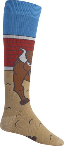 Burton Party Sock - Toro