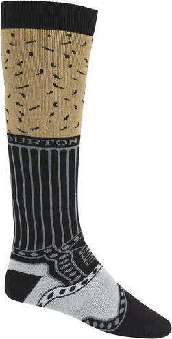 Burton Party Sock - Wanted
