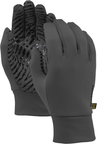 Burton Powerstretch Liner Glove - Faded