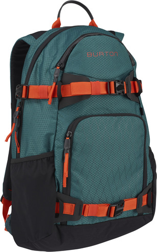 burton RIDERS PACK - dark tide