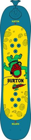 Burton Riglet Board 2017 - 90