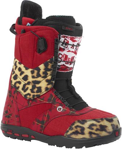 Burton Ritual Snowboard Boot - L.A.M.B.