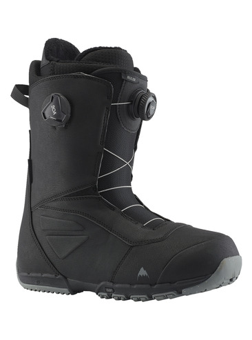 Burton Ruler Boa Snowboard Boot 2018/19 - Black