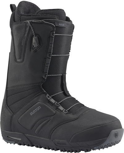 Burton Ruler Snowboard Boot 2017 - Black