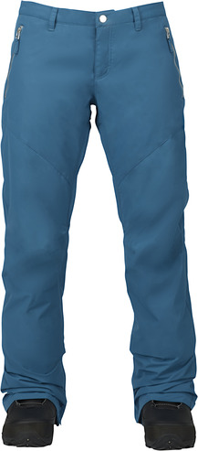 Burton Society Pant - Jaded