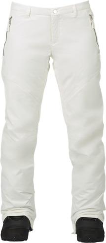 Burton Society Pant - Stout White
