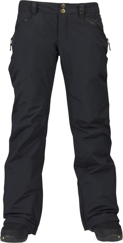 Burton Society Pant - True Black