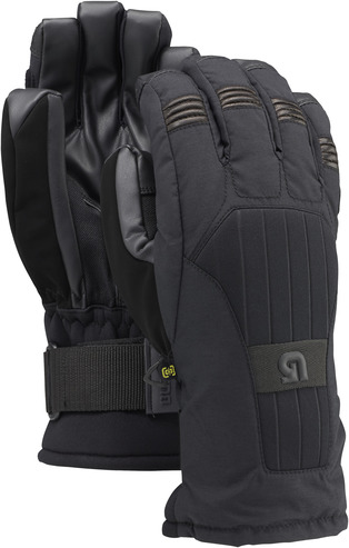Burton Support Glove - Black
