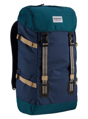 Burton Tinder 2.0 30L Backpack - Dress Blue Heather