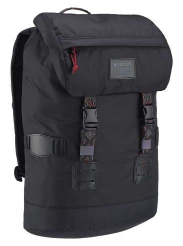 Burton Tinder Pack - True Black Mini Rip