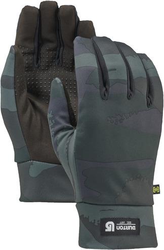 Burton Touch N Go Glove - Beetle Derby Camo