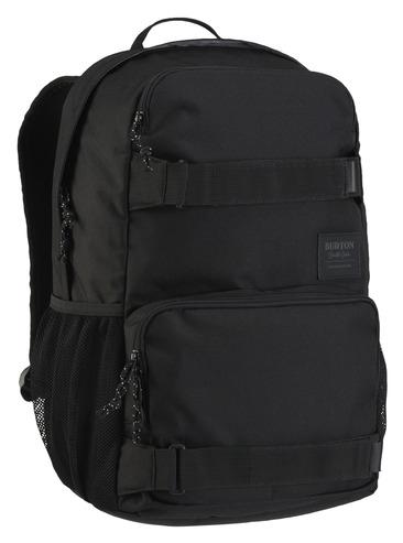 Burton Treble Yell Backpack - True Black