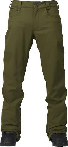 Burton TWC Greenlight Pant - Keef