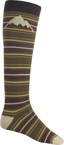 Burton Weekend Socks 2 Pack - Keef