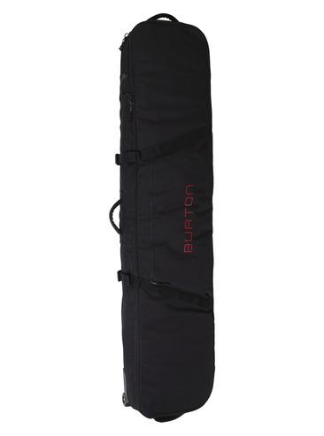 Burton Wheelie Board Case 166 - True Black