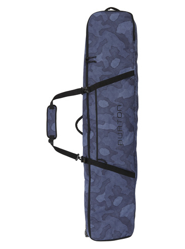 Burton Wheelie Gig Bag 156 - Arctic Camo